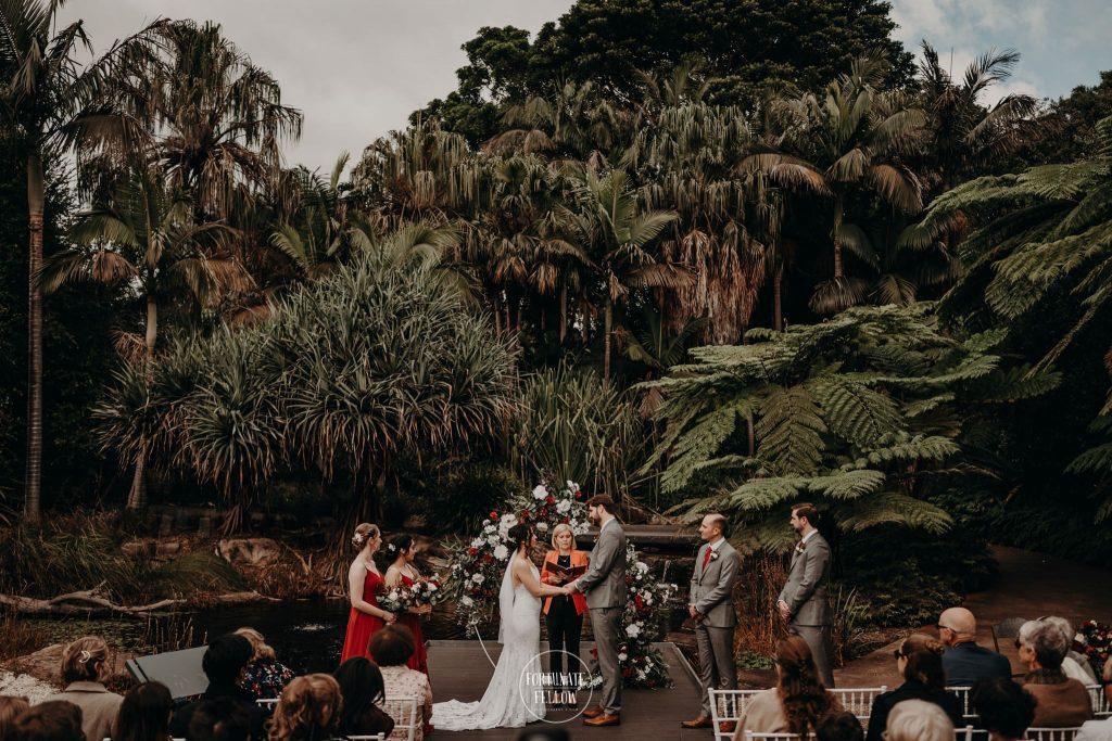 Mount Annan Botanic Gardens